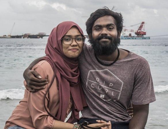 Malé, Maldives